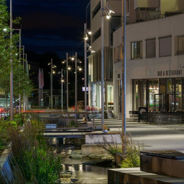 AEC Illuminazione - Oslo Spot