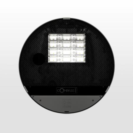 Illuminazione LED stradale e urbana Made in Italy - AEC illuminazione