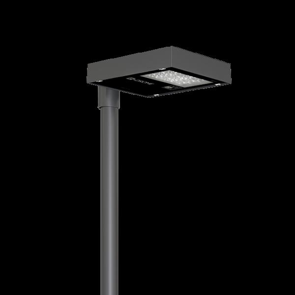 AEC Illuminazione - Q-Drome illuminazione stradale a LED