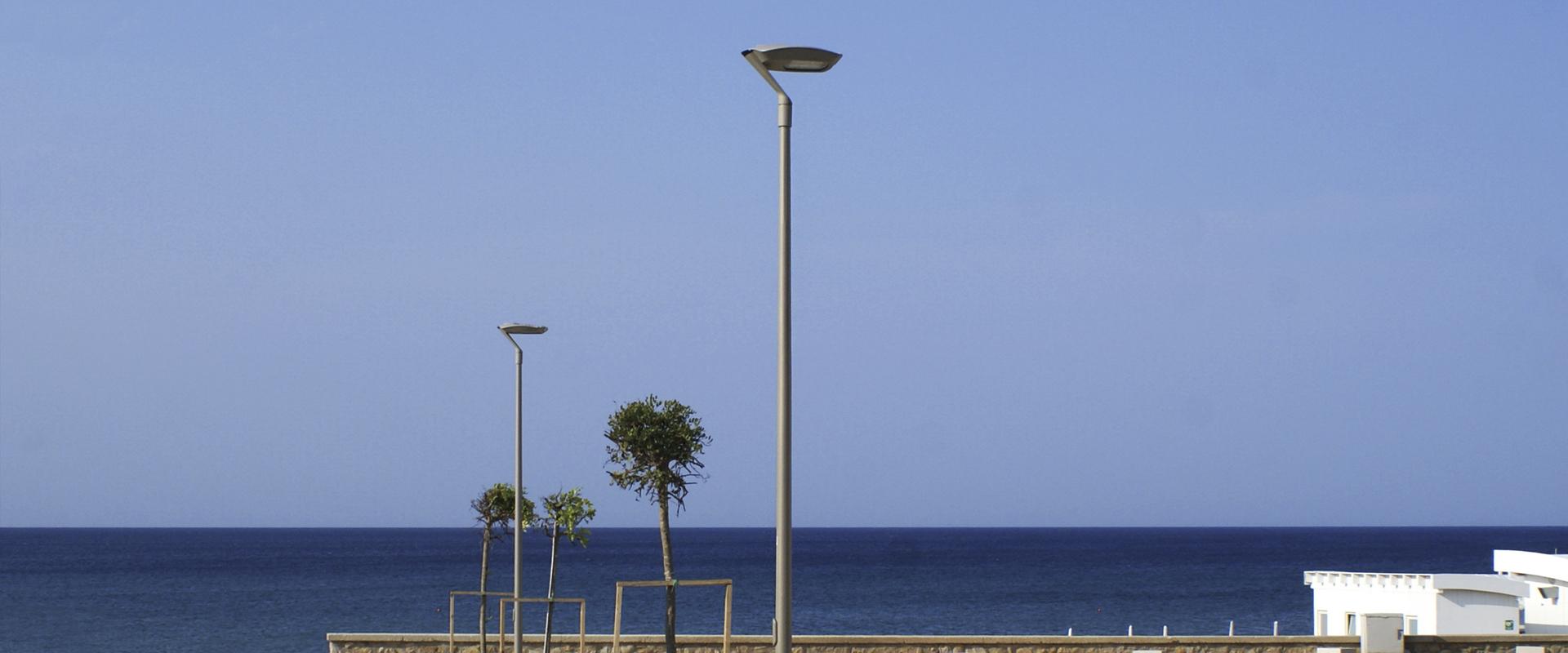 Italo 2 Urban TP - AEC Illuminazione
