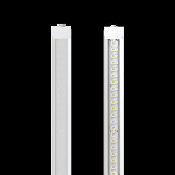 Lampada led per capannoni industriali in alluminio GA