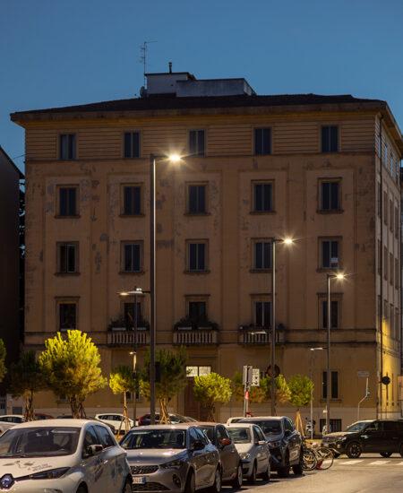 Armatura stradale AEC Illuminazione