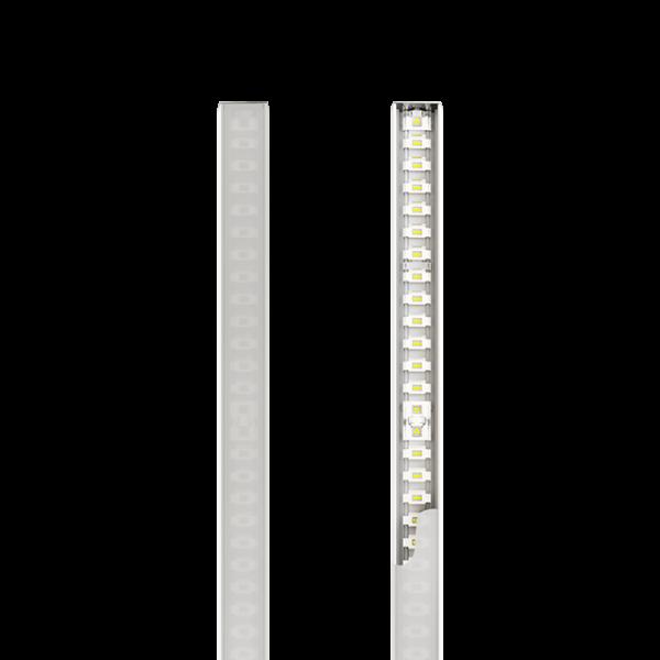 Illuminazione interni commerciali a LED Made in Italy - GH Linear