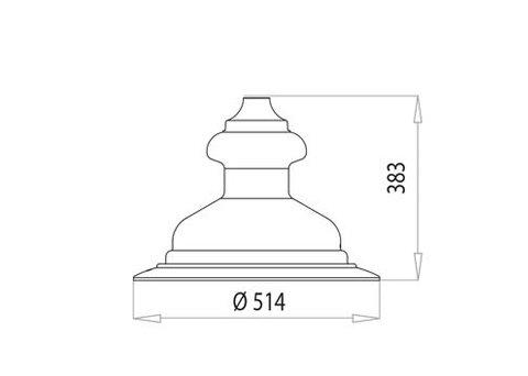 Revelampe LL32 - fino a due moduli