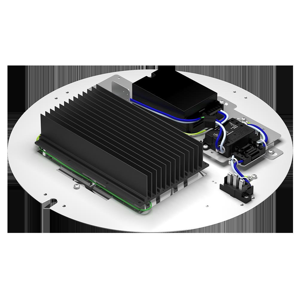 Cablaggio KIT RELAMPING 6 è progettato per il retrofit LED AEC Illuminazione