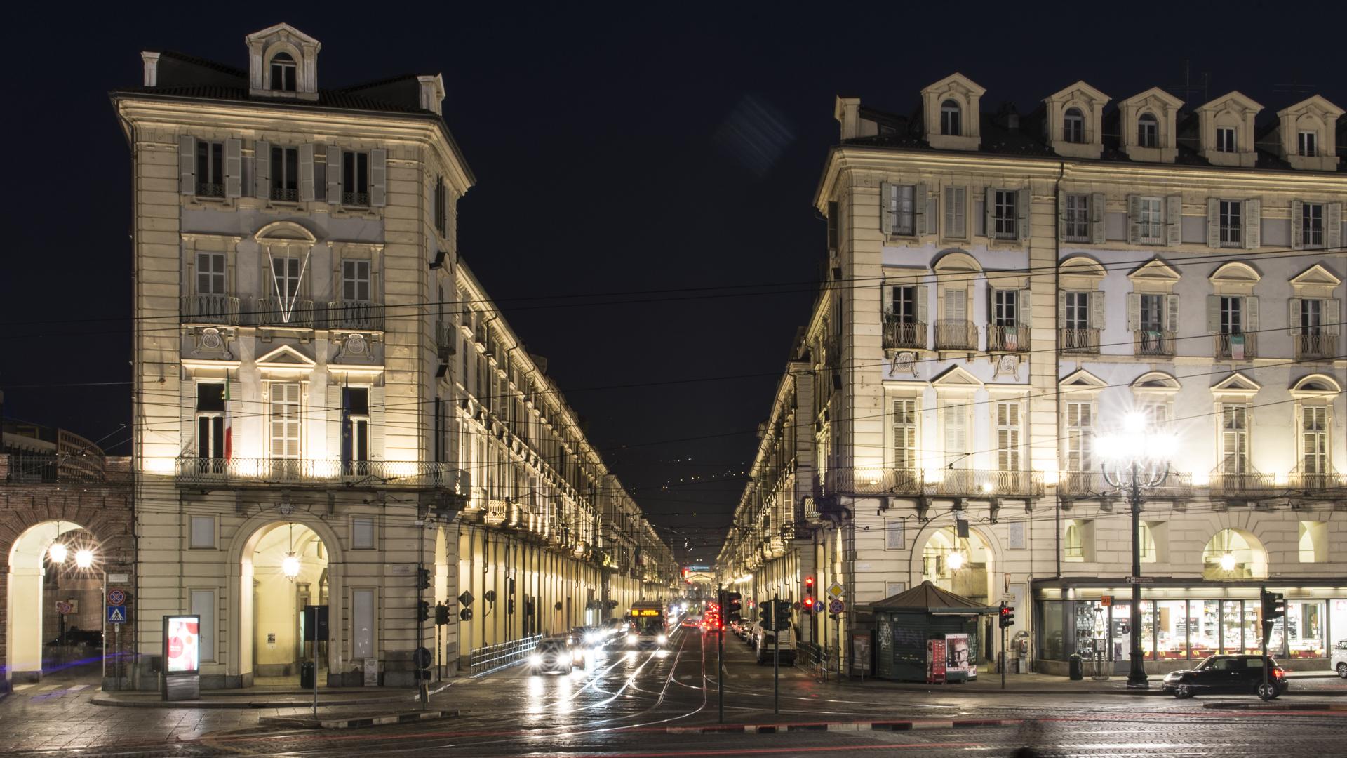 Soluzioni Made in Italy per illuminazione pubblica a LED