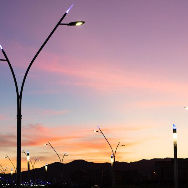 AEC Illuminazione stradale