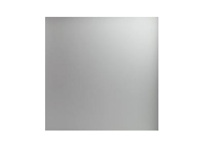 Colore finitura alluminio argento anodizzato
