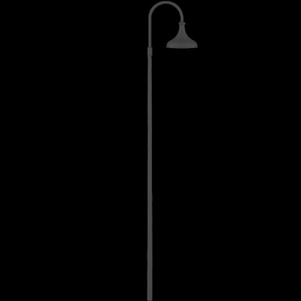 PG palo illuminazione pubblica - AEC Illuminazione