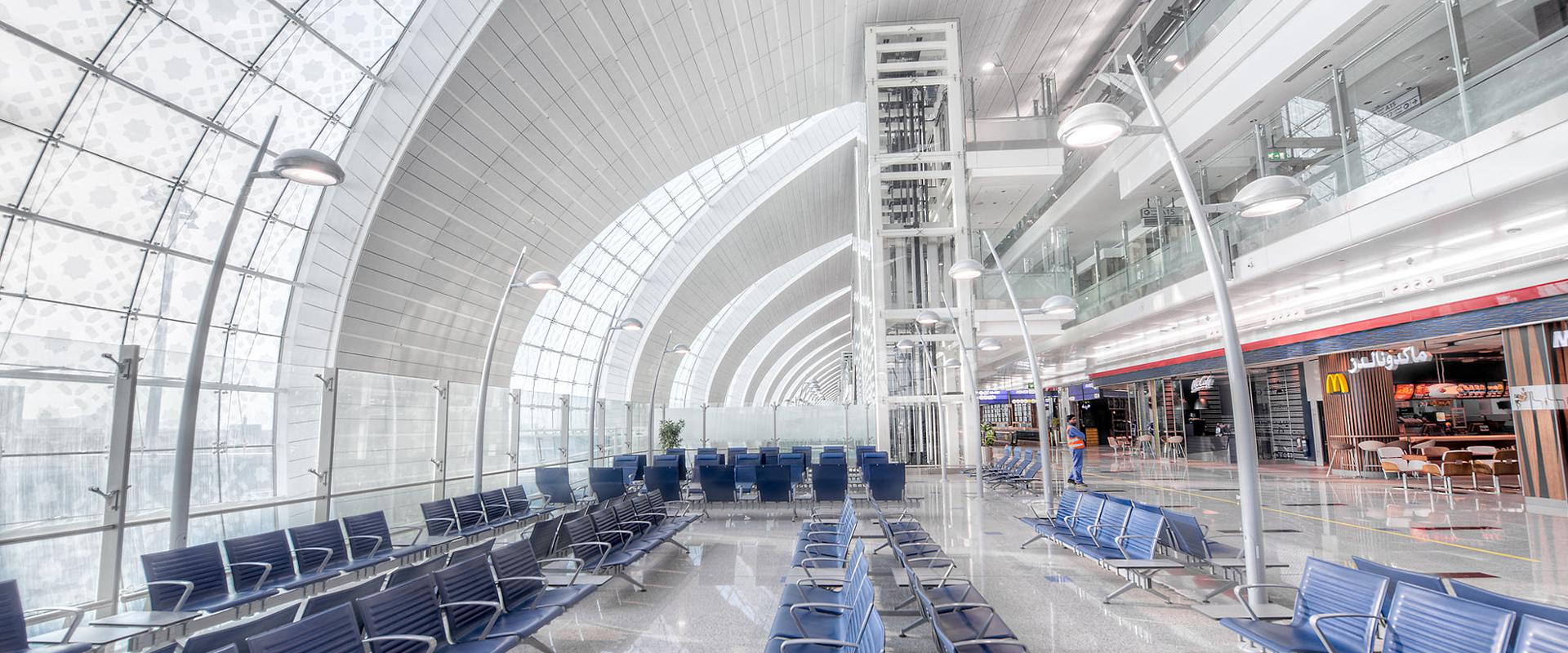 Illuminazione aeroporti