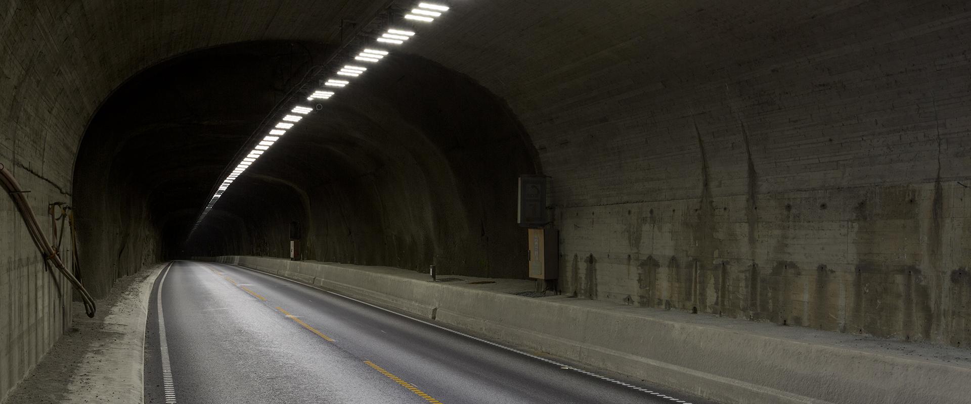 Illuminazione a LED stradale professionale