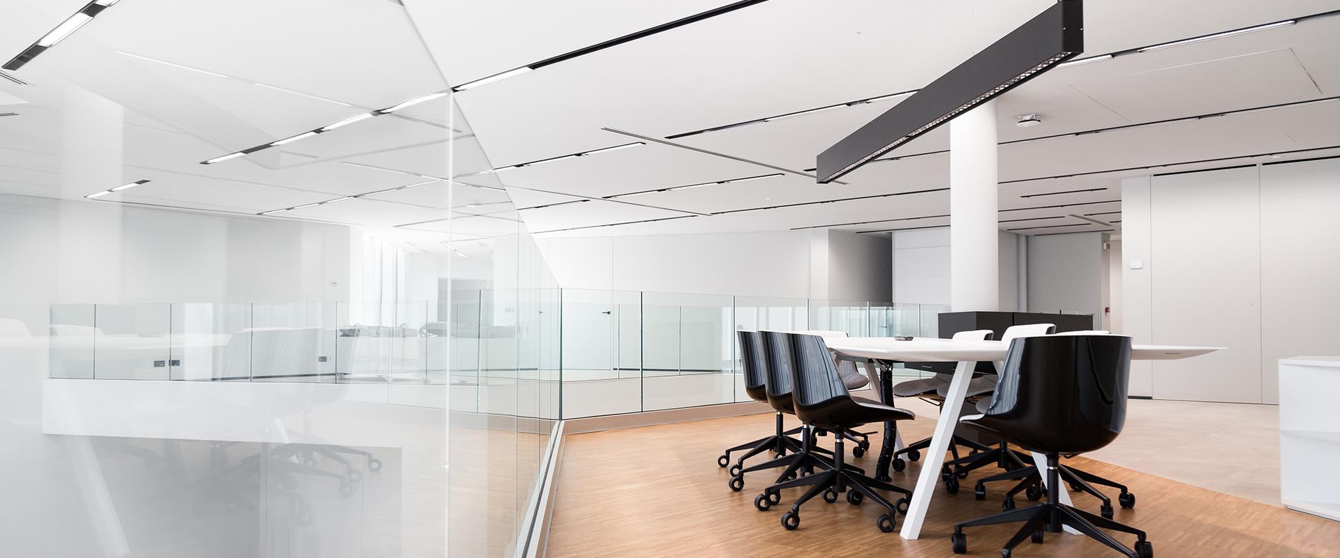 AEC Illuminazione Headquarters Italiano - ricerca e sviluppo azienda di illuminazione pubblica