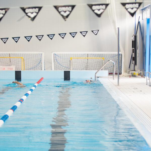 Proiettori LED per piscine