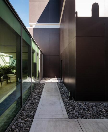 AEC Illuminazione Headquarters Italiano - azienda di illuminazione pubblica